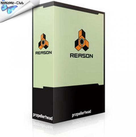 Propellerhead Reason 5 Build